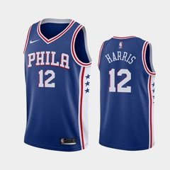 Philadelphia 76ers - Icon Edition - Swingman - Nike - loja online