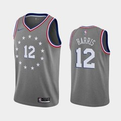 Philadelphia 76ers - City Edition 2019 - Swingman - Nike - Rocha Madrid Sports