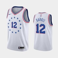 Philadelphia 76ers - Earned Edition - Nike - loja online