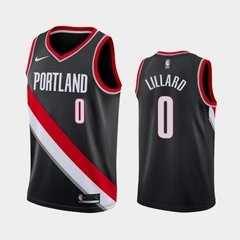 Portland Trail Blazers- Icon Edition - Swingman - Nike
