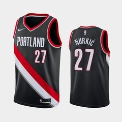 Portland Trail Blazers- Icon Edition - Swingman - Nike - Rocha Madrid Sports