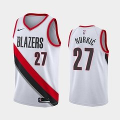 Portland Trail Blazers - Association Edition - Swingman - Nike - Rocha Madrid Sports
