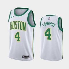 Boston Celtics - City Edition - Swingman - Nike - Rocha Madrid Sports