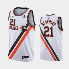 Los Angeles Clippers - Classic Edition - Swingman - 2020 - Rocha Madrid Sports