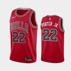 Chicago Bulls - Icon Edition - Swingman - Nike na internet