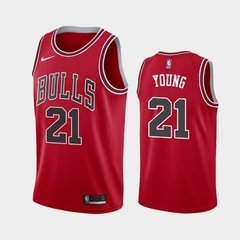 Chicago Bulls - Icon Edition - Swingman - Nike - Rocha Madrid Sports
