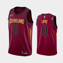 Cleveland Cavaliers - Icon Edition - Swingman - Nike - comprar online