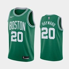 Boston Celtics - Icon Edition - Swingman - Nike - Rocha Madrid Sports