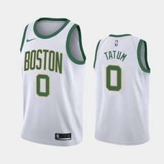 Boston Celtics - City Edition - Swingman - Nike