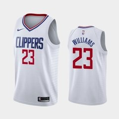 Los Angeles Clippers - Association Edition - Swingman - 2019 - Rocha Madrid Sports