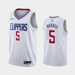 Los Angeles Clippers - Association Edition - Swingman - 2019 - loja online
