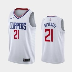 Imagem do Los Angeles Clippers - Association Edition - Swingman - 2019