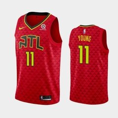 Atlanta Hawks - Statement Edition - Swingman - Nike