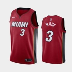 Miami Heat - Statement Edition - Swingman - Nike - Rocha Madrid Sports
