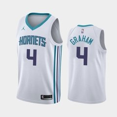 Charlotte Hornets - Association Edition - Swingman - Nike na internet