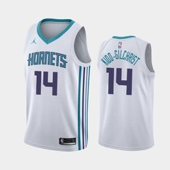 Charlotte Hornets - Association Edition - Swingman - Nike - Rocha Madrid Sports