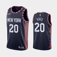 New York Knicks - City Edition 2018 - Swingman - Nike - Rocha Madrid Sports