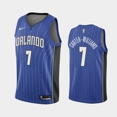 Orlando Magic - Icon Edition - Swingman - Nike - Rocha Madrid Sports