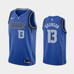 Imagem do Dallas Mavericks - Icon Edition - Swingman - Nike