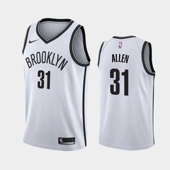 Brooklyn Nets - Association Edition - Swingman - Nike - loja online