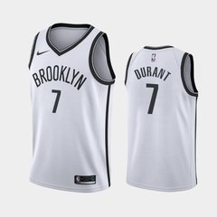 Brooklyn Nets - Association Edition - Swingman - Nike