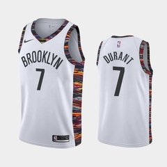 Brooklyn Nets - City Edition 2019 - Swingman - Nike