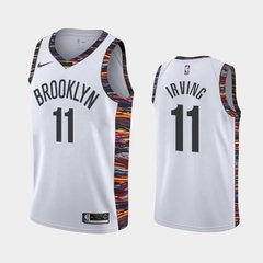 Brooklyn Nets - City Edition 2019 - Swingman - Nike - comprar online