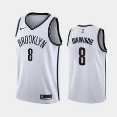 Imagem do Brooklyn Nets - Association Edition - Swingman - Nike