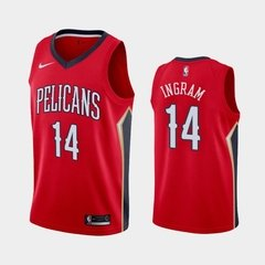 Imagem do New Orleans Pelicans - Statement Edition - Swingman - 2019