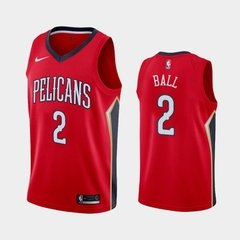 New Orleans Pelicans - Statement Edition - Swingman - 2019