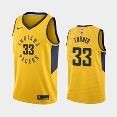 Indiana Pacers - Statement Edition - Swingman - Nike - Rocha Madrid Sports