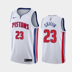 Detroit Pistons - Association Edition - Swingman - Nike na internet