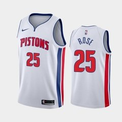 Detroit Pistons - Association Edition - Swingman - Nike