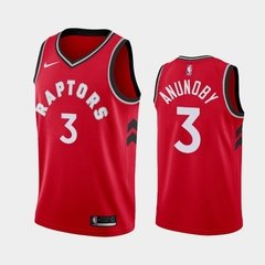 Toronto Raptors - Icon Edition - Swingman - Nike