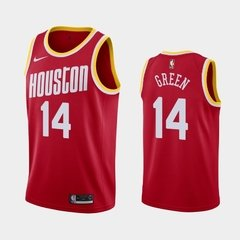 Houston Rockets - Hardwood Classic Edition - Swingman - 2019 - Rocha Madrid Sports