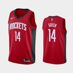 Houston Rockets - Icon Edition - Swingman - 2020 - Rocha Madrid Sports