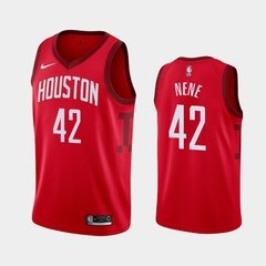 Houston Rockets - Earned Edition - Swingman - 2019 - Rocha Madrid Sports