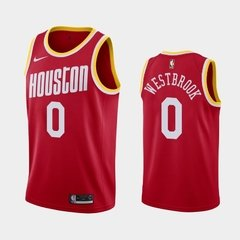 Imagem do Houston Rockets - Hardwood Classic Edition - Swingman - 2019