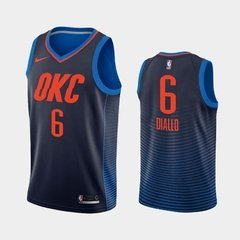 Oklahoma City Thunder - Statement Edition - Swingman - 2019 - comprar online