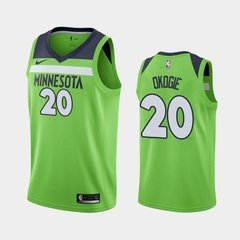 Minnesota Timberwolves - Statement Edition - Swingman - 2019
