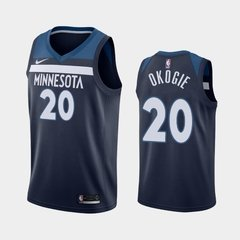 Imagem do Minnesota Timberwolves - Icon Edition - Swingman - 2019