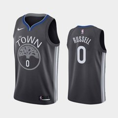 Golden State Warriors - City Edition 2020 - Swingman - Nike na internet