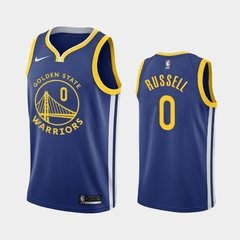 Golden State Warriors - Icon Edition 2019/20 - Swingman - Nike - comprar online