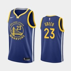 Golden State Warriors - Icon Edition 2019/20 - Swingman - Nike na internet