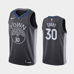 Golden State Warriors - City Edition 2020 - Swingman - Nike