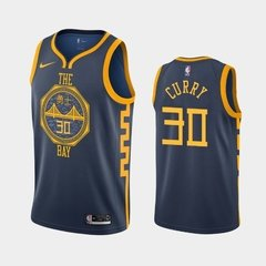 Golden State Warriors - City Edition 2019 - Swingman - Nike
