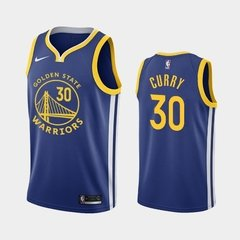 Golden State Warriors - Icon Edition 2019/20 - Swingman - Nike