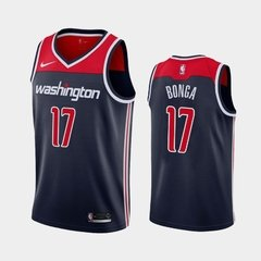 Washington Wizards - Statement Edition - Swingman - Nike - Rocha Madrid Sports