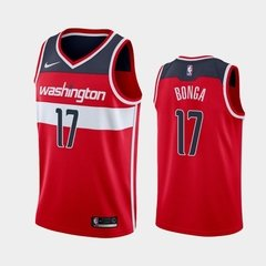 Washington Wizards - Icon Edition - Swingman - Nike - Rocha Madrid Sports