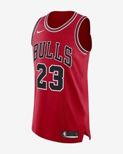 Chicago Bulls - Icon Edition - Authentic Jersey
